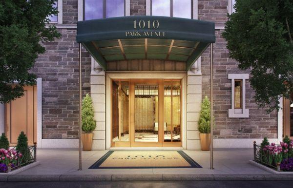 1010 Park Avenue Apartments à vendre Upper East Side New York