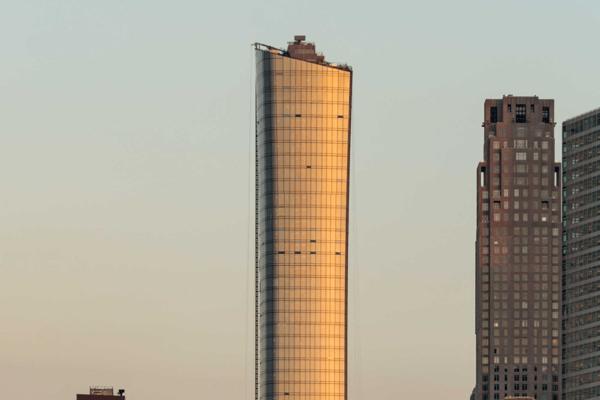 Actualités immobilières de NYC | Rapport sur le marché de Manhattan