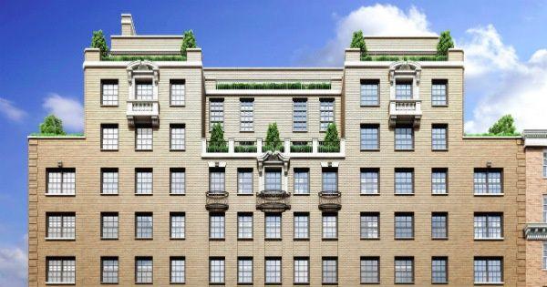 12 East 88 Rue Upper East Side New York