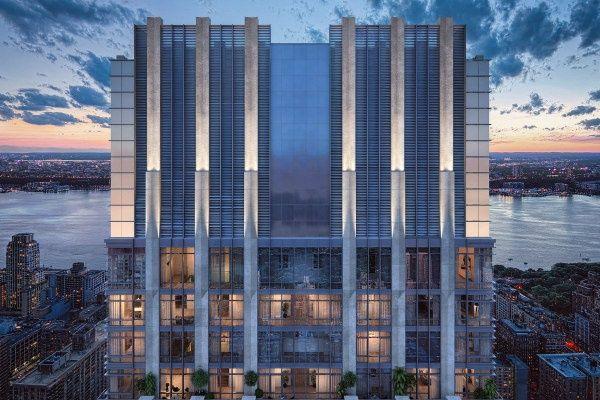 UWS Appartements à vendre