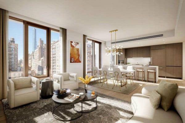 appartements en vente à nyc