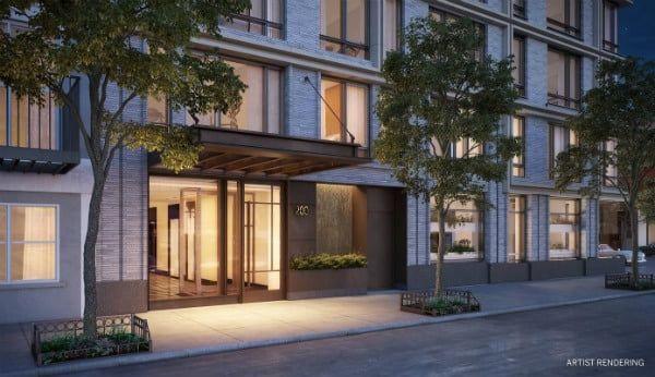 Appartements à vendre à NYC