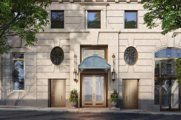 250 West 81 Rue Upper West Side NYC Condos 1-1