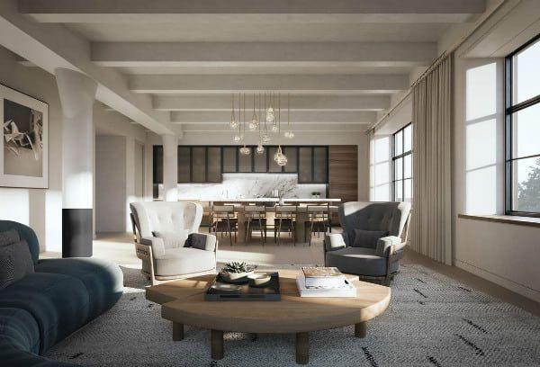 Appartements à vendre à Manhattan