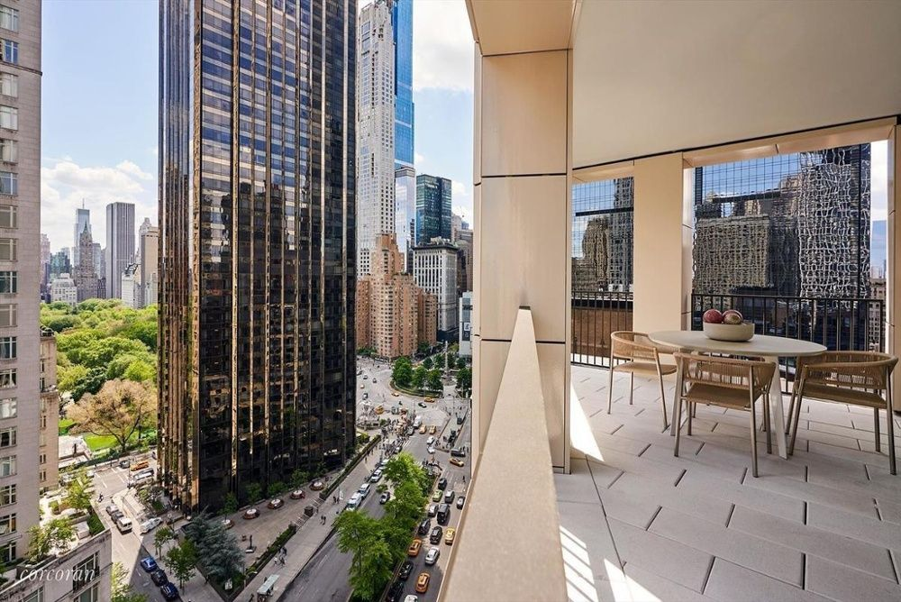 Columbus Circle Condos à vendre NYC-1