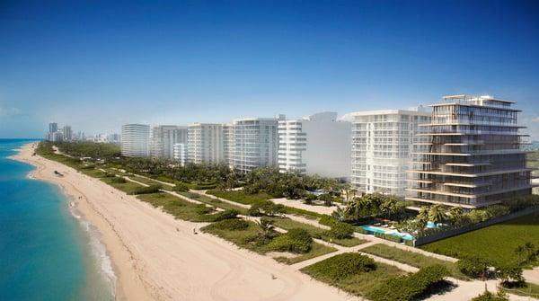 Arte Surfside Miami