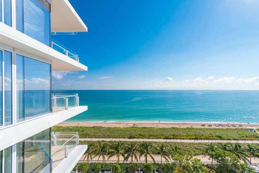 agent immobilier miami