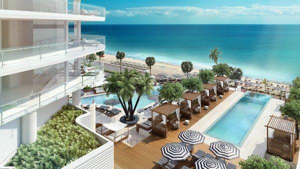 Four Seasons Résidences Fort Lauderdale