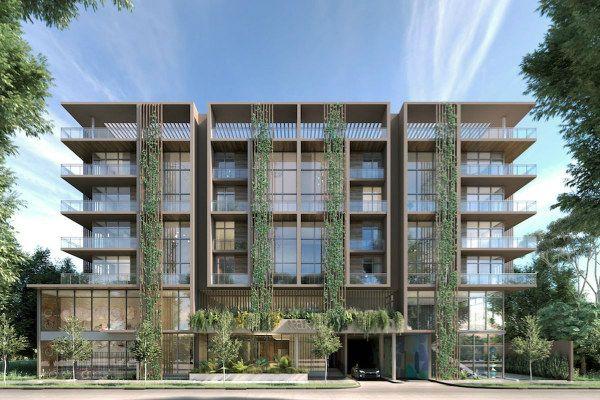 Nouvelle construction Miami - Grove Arbor