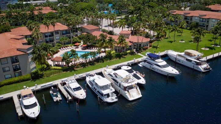Living in Aventura Florida-1