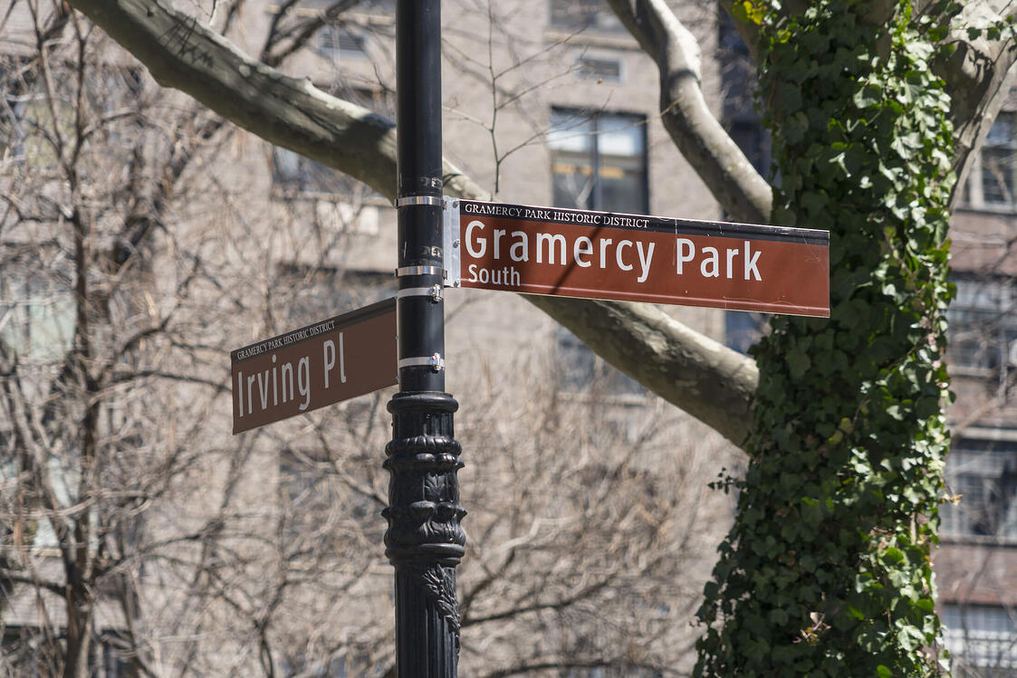 Gramercy Parc
