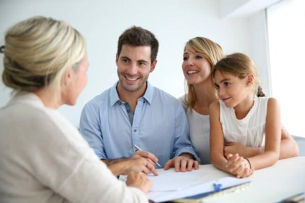 Manhattan Real Estate Buyers agent - 2