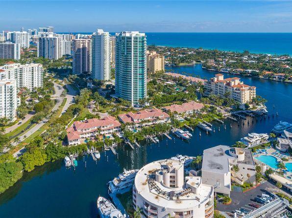 Maisons à vendre en Aventura, FL