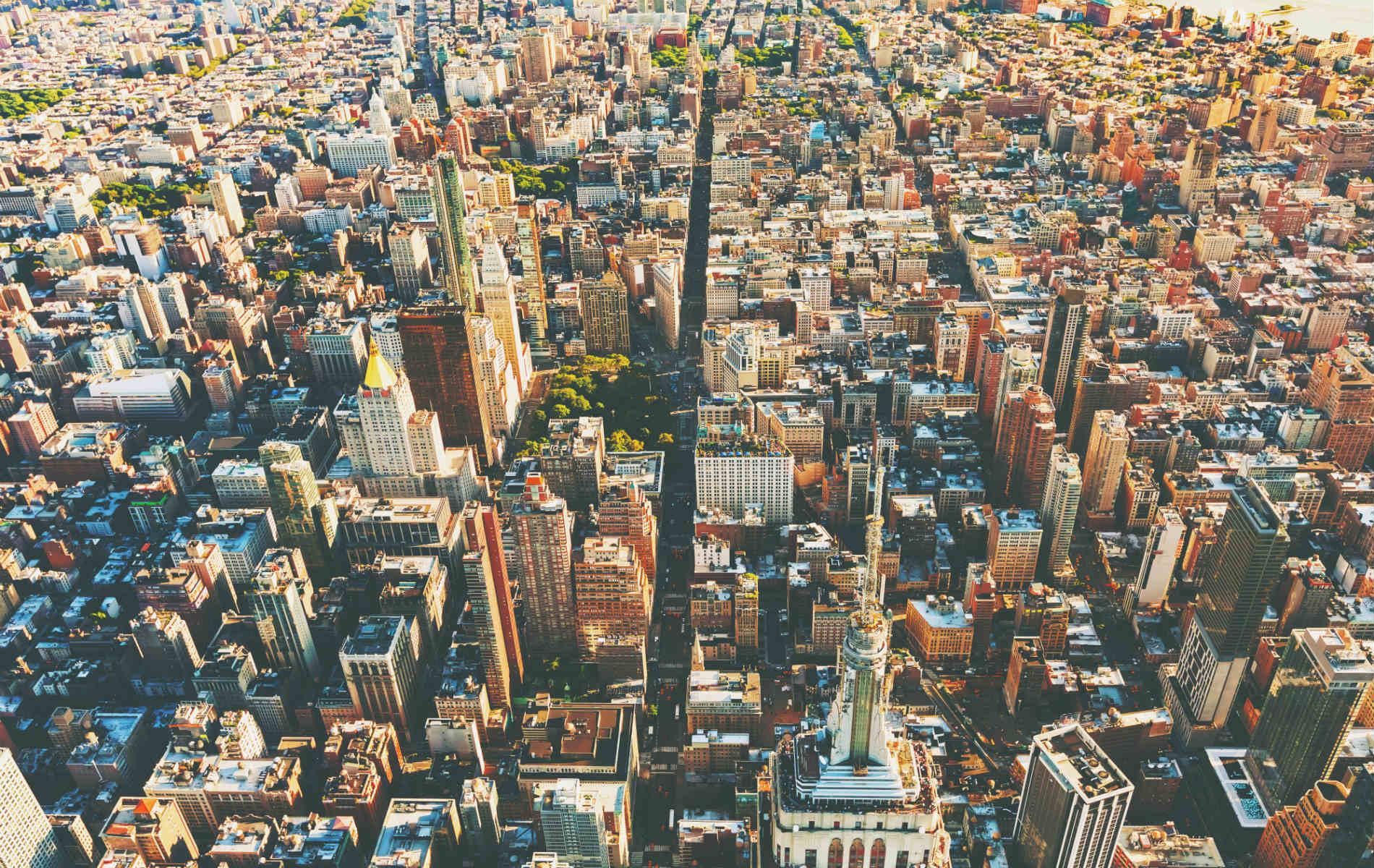 Guide de la location d'appartements à New York