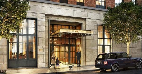 Appartements Manhattan à vendre - The Kent 200 East 95 Street NY