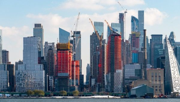 Condos à vendre à Manhattan