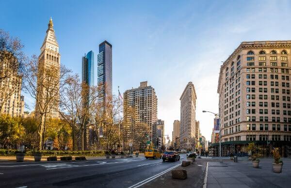 Condos à New York