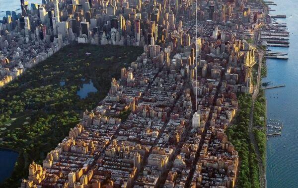 Condo à Manhattan